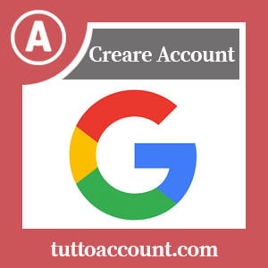 Come Creare un Account o Registrarsi su Google