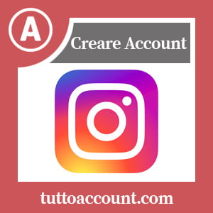 Come Creare un Account o Registrarsi su Instagram