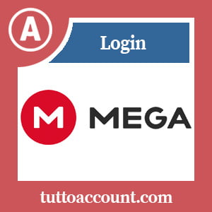 Come fare login mega