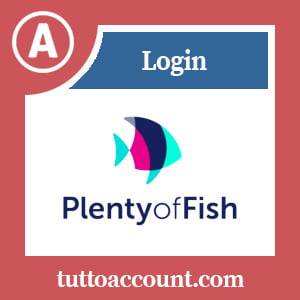 Come fare login plenth of fish