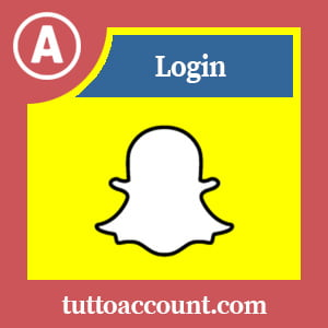 Come fare login snapchat
