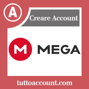 Come Creare un Account o Registrarsi su Mega