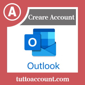 Creare account hotmail outlook