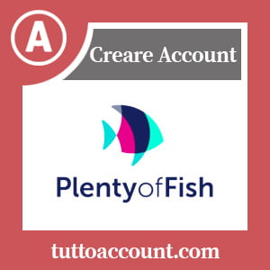 Come Creare un Account o Registrarsi su POF