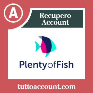 Recupero account plenth of fish