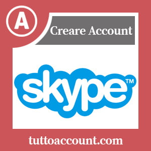 Come Creare un Account o Registrarsi su Skype