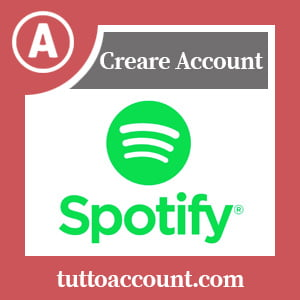 Come Creare un Account o Registrarsi su Spotify
