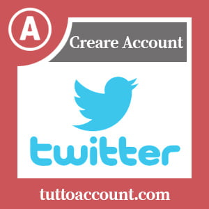 Come Creare un Account o Registrarsi su Twitter