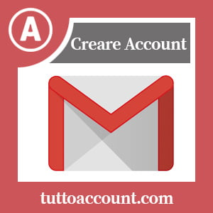 Come creare account gmail