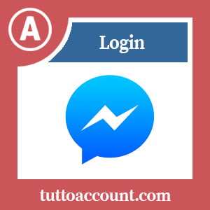 Login Messenger