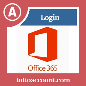 Login Office 365